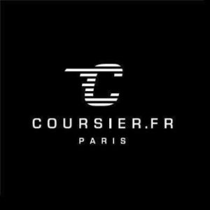coursier.fr logo